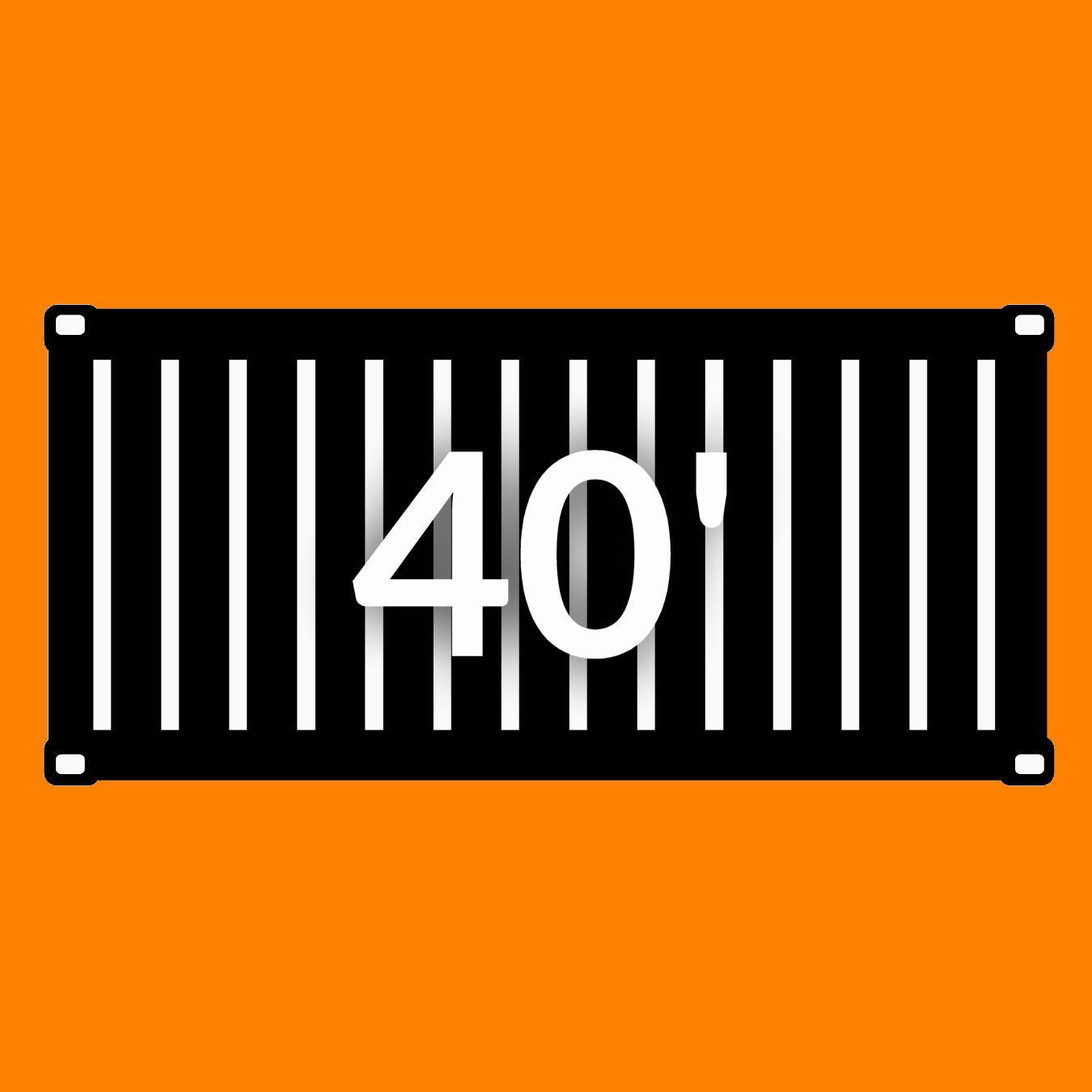 Merikontit 40'